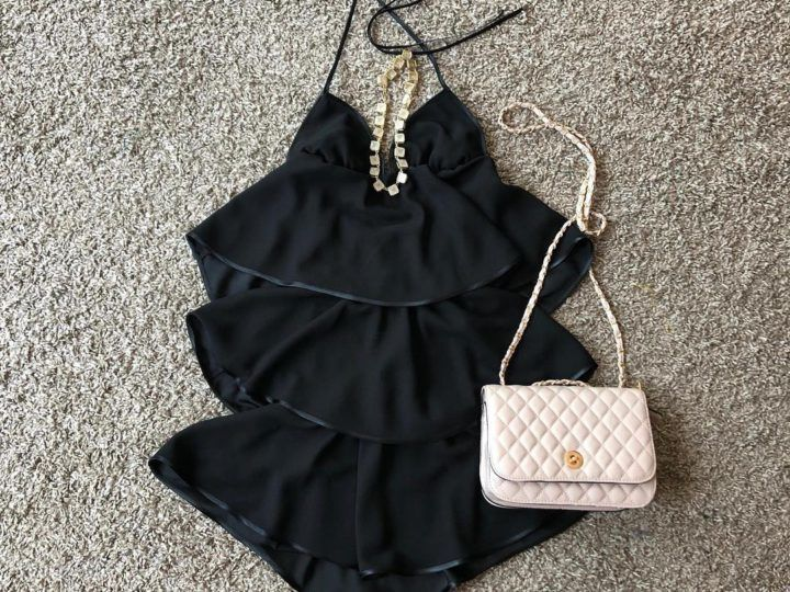 Moqette best dress ever 💗…